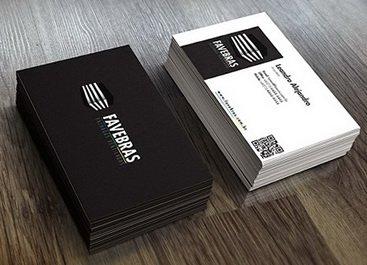 стоимость распечатки визиток 4 на 4